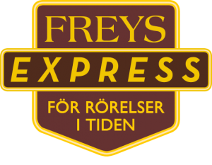 Freys Express